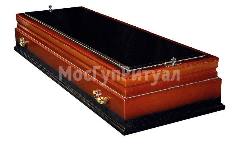 Ящик полированный мусульманский VIP