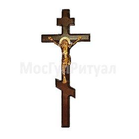 Крест на гроб деревянный